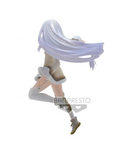Figura Emilia Re Zero Starting Life in Another World 21cm