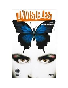 LOS INVISIBLES 02 DE 5...