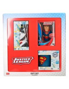 Set regalo Superman DC Comics