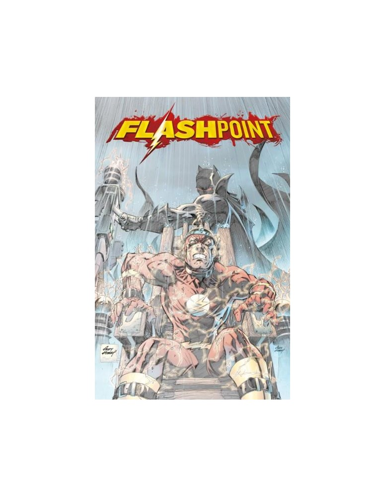 FLASHPOINT XP VOL 02 de 04