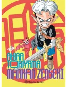 MANKAN ZENSEKI Nº 01/02