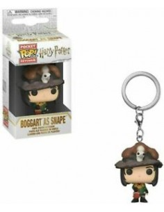 Llavero Pocket POP HARRY...