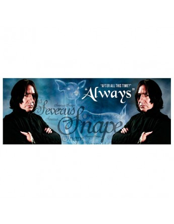 Taza Snape Harry Potter