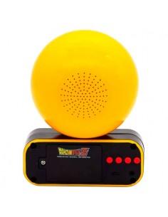 Lampara despertador Bola de Dragon Dragon Ball Z