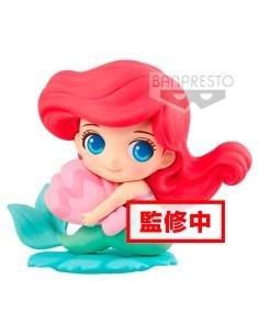 Figura Ariel La Sirenita Disney Sweetiny B 8cm