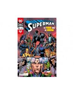 SUPERMAN 21 / 100