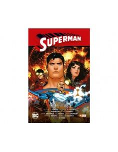 SUPERMAN 07: IMPERIUS LEX...