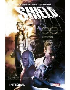 S.H.I.E.L.D. DE JONATHAN...