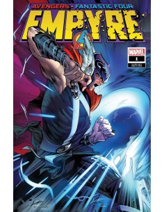 MARVEL EMPYRE 1 (OF 6)...