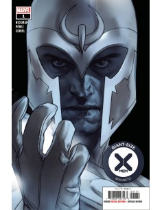 MARVEL GIANT-SIZE X-MEN...