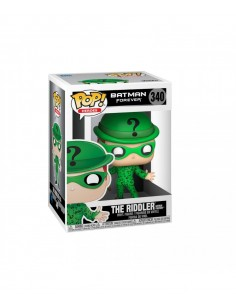FUNKO POP - BATMAN FOREVER...