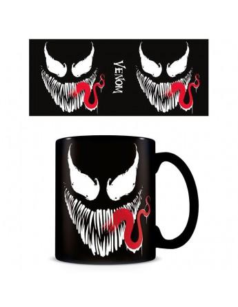 Taza Venom Marvel