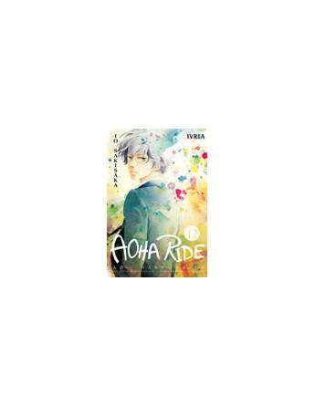 AOHA RIDE VOL. 12