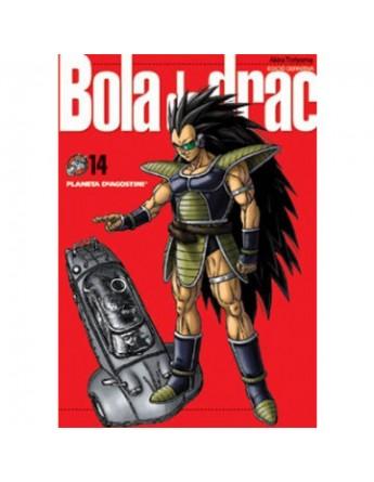 BOLA DE DRAC Nº14/34