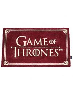 Felpudo Logo Juego de Tronos