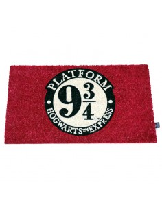 Felpudo Plattform 9 3 4 Harry Potter