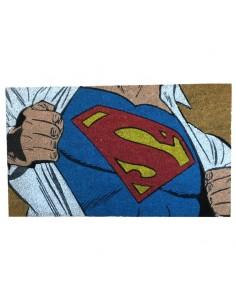 Felpudo Clark Kent Superman DC Comics