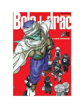 BOLA DE DRAC Nº12/34