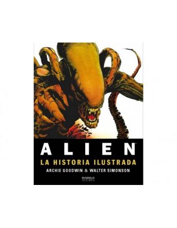 ALIEN, EL OCTAVO PASAJERO:...