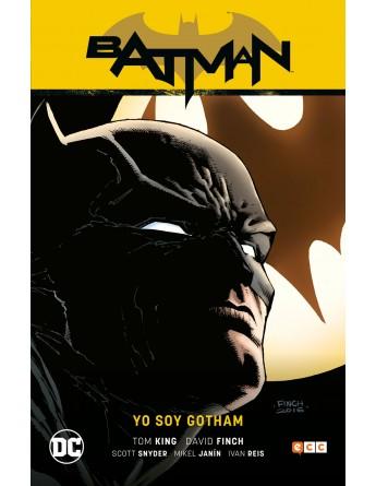 Batman de Tom King vol. 01:...