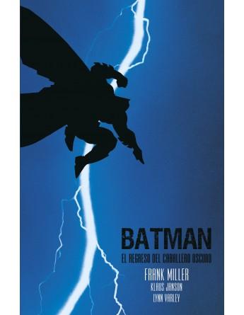 Batman: El Regreso del...