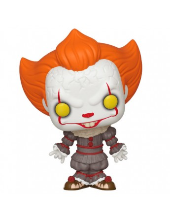 Figura POP IT Chapter 2 Pennywise with Open Arms