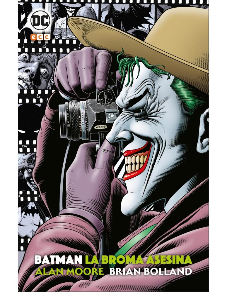 Batman: La Broma Asesina (Edición...