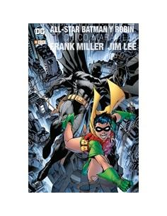 ALL-STAR BATMAN Y ROBIN, EL...