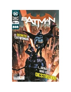 BATMAN 48 / 103