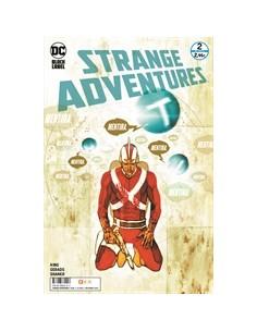 STRANGE ADVENTURES 02
