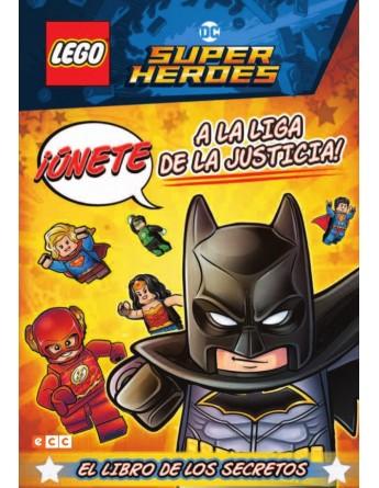 LEGO DC COMICS SUPER...