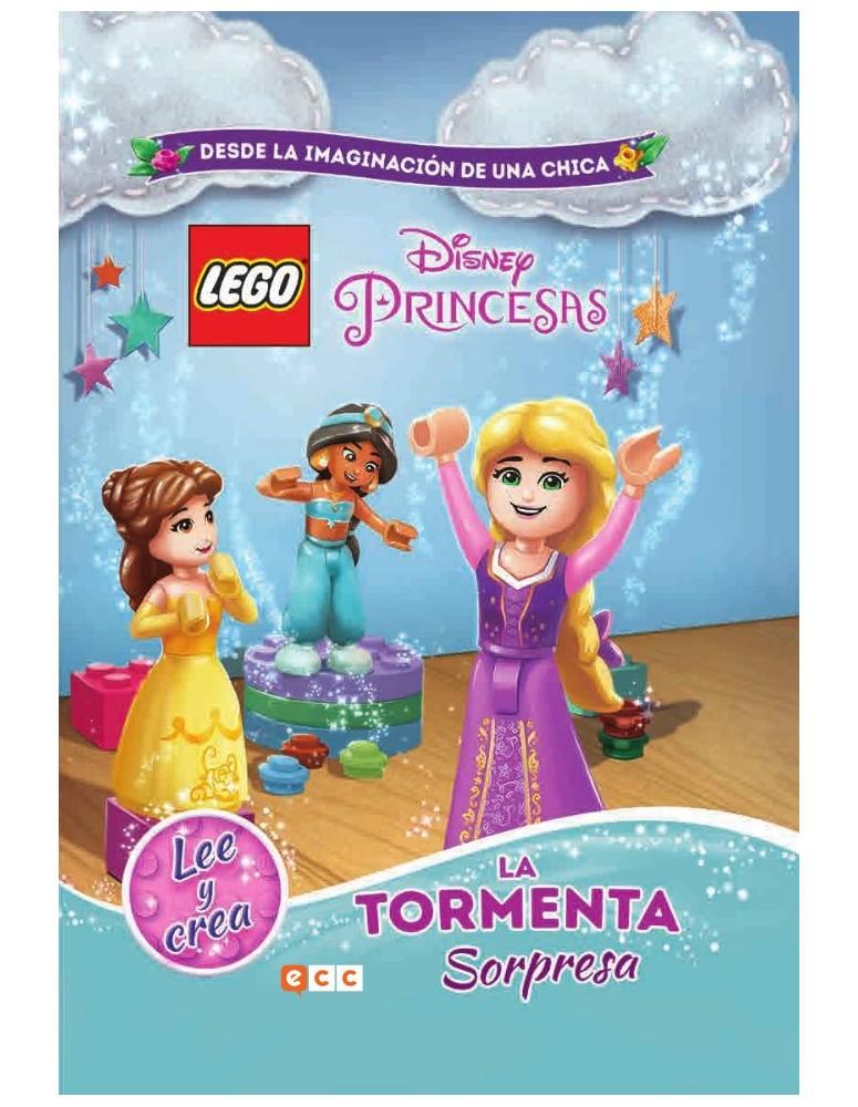 LEGO Disney Princess. La Tormenta...
