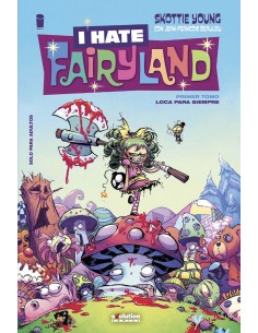 I HATE FAIRYLAND 01. LOCA...
