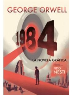 1984 (NOVELA GRAFICA)