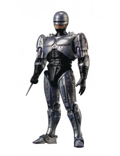 ROBOCOP PREVIEWS EXCLUSIVE...