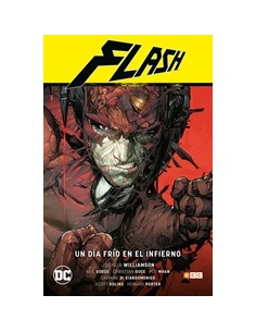 FLASH VOL. 05: UN DÍA FRÍO...