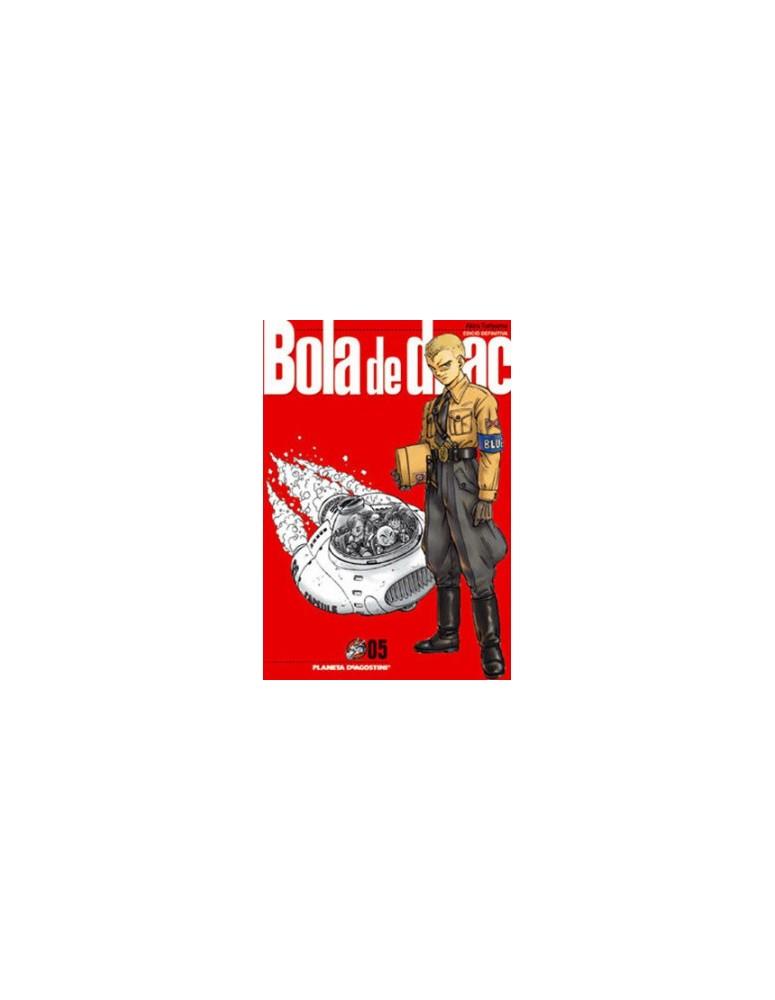 BOLA DE DRAC Nº05/34