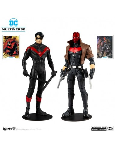 BLACK FRIDAY - DC MULTIVERSO - PACK...
