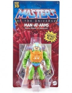 MAN-AT-ARMS GNN89 FIGURA 14...
