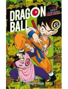 DRAGON BALL COLOR ORIGEN Y...