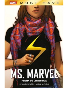 Marvel Must-Have. Ms....