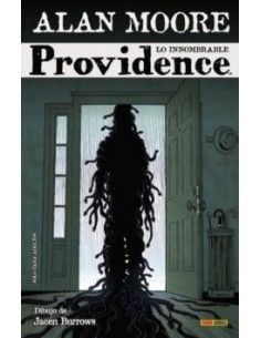 PROVIDENCE 3: LO INDOMABLE