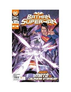 BATMAN/SUPERMAN 09