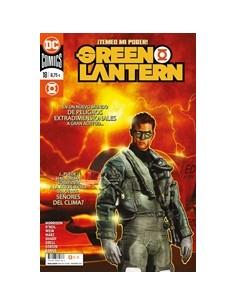 GREEN LANTERN 18 / 100