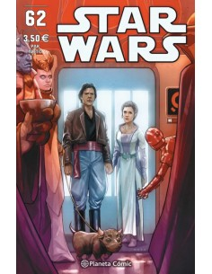 STAR WARS Nº 62/64