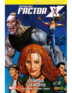 INVESTIGACIONES FACTOR-X...