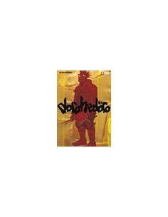DOROHEDORO Nº 01 (TERCERA...