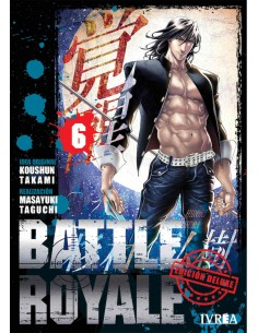 BATTLE ROYALE DELUXE 06