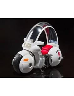BULMA'S MOTORCYCLE HOIPOI...