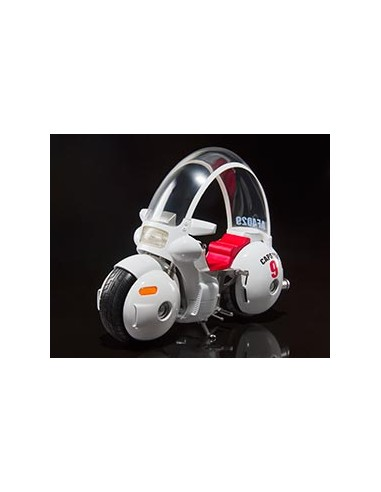 BULMA'S MOTORCYCLE HOIPOI CAPSULE 9...